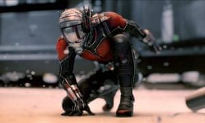 Still from Ant-Man