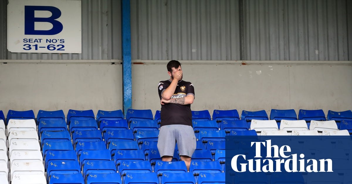Bury on the brink as takeover collapses and EFL deadline passes