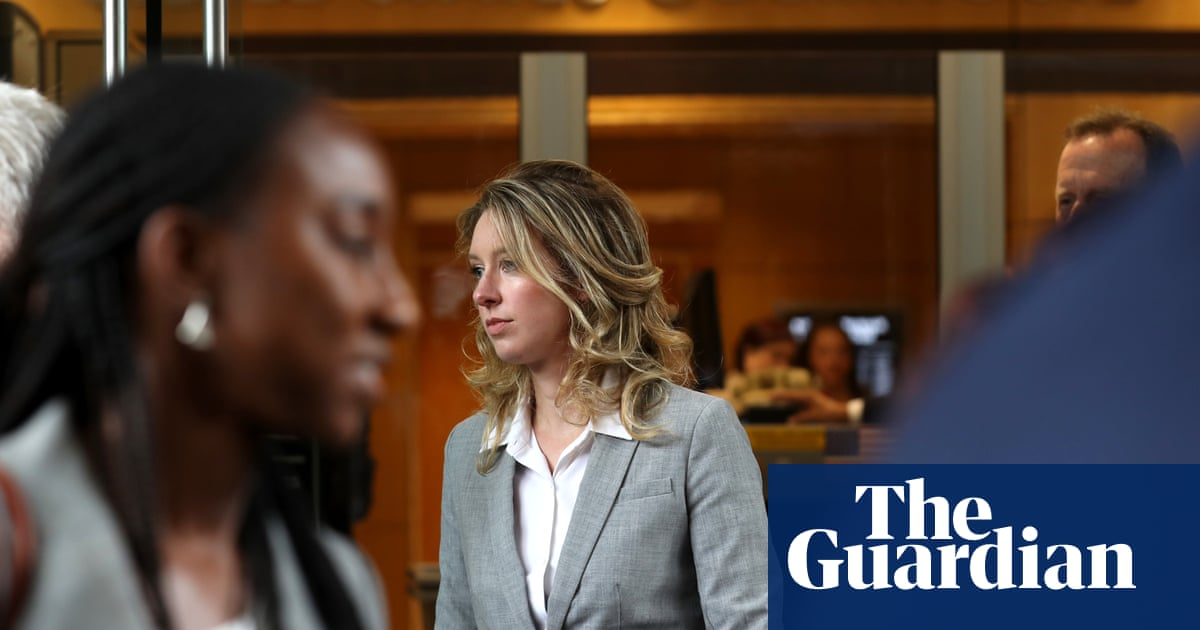 Elizabeth Holmes on trial: jury selection begins Tuesday for Theranos founder