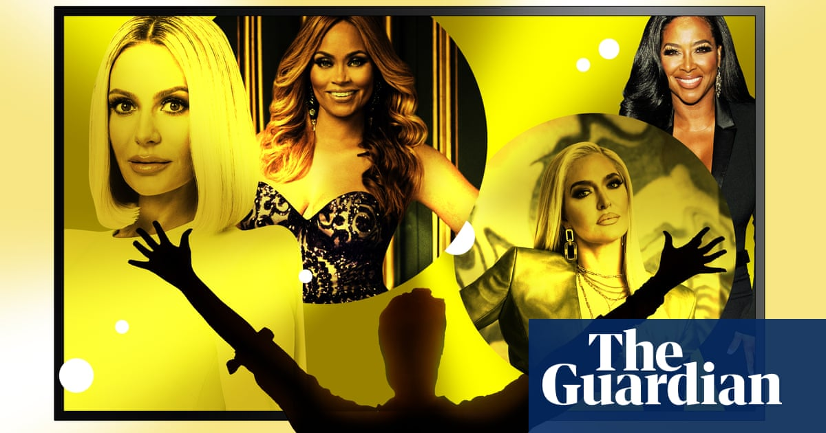 Gloria Steinem hates it – but is The Real Housewives secretly a feminist triumph?