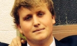 Henry Hicks died after his moped crashed while he was trying to get away from police pursuing him in unmarked cars.