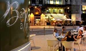 78c68214214 Top 10 wine bars in Bordeaux – chosen by experts | Travel | The Guardian