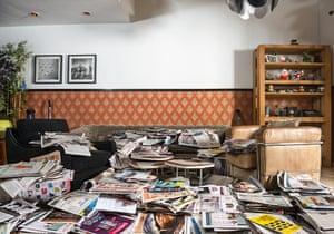 Newspapers (2015)
