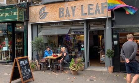 Bay Leaf Herne Bay