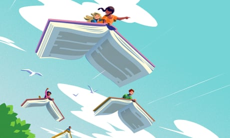 How do you turn kids into bookworms? All 10 children's laureates share their tips