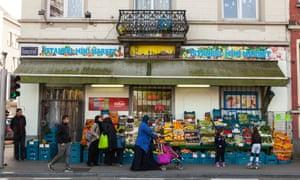 Despite its reputation, Molenbeek is beginning to show signs of gentrification.