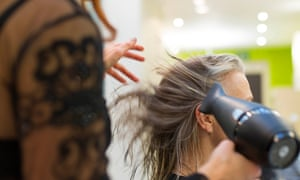 Products such as shampoo and conditioner contain potentially harmful ingredients that are banned in the EU but legally allowed in the US.