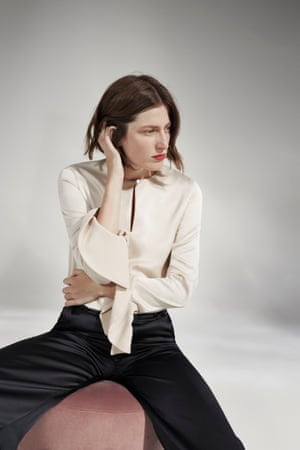 The new classics Paul Smith's first women's tuxedo collection features 13 impeccably cut pieces – party fail-safes for years to come. From £285, paulsmith.com