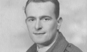 Harry Leslie Smith served in the RAF during the second world war