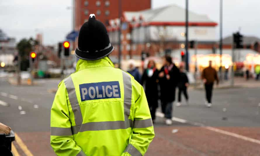 An investigating officer said police are not currently looking for anyone else in relation to the assault.