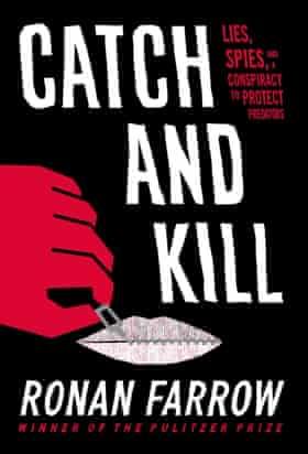 Ronan Farrow's Catch and Kill.