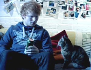 Ed Sheeran Sydney