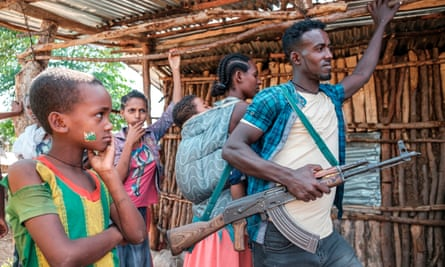 The UN fears aid will not reach the conflict-torn Tigray region of Ethiopia.