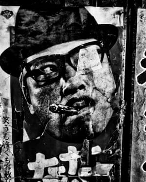 Daidō Moriyama became the most prominent artist to emerge from the short-lived yet profoundly influential Provoke movement, which played an important role in liberating Japanese photography from tradition. The Provoke style was rough, blurry, and out-of-focus.All photographs © Daido Moriyama Photo Foundation. Daido Moriyama: A Diary was due to be at Foto Colectania Foundation, Barcelona, from 12 March but has been postponed.