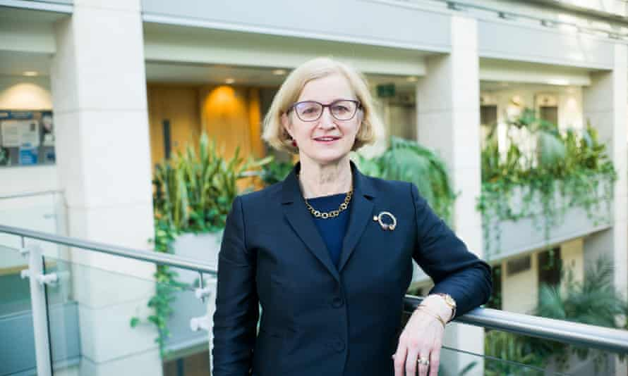 Amanda Spielman warned against making changes based on a single issue.