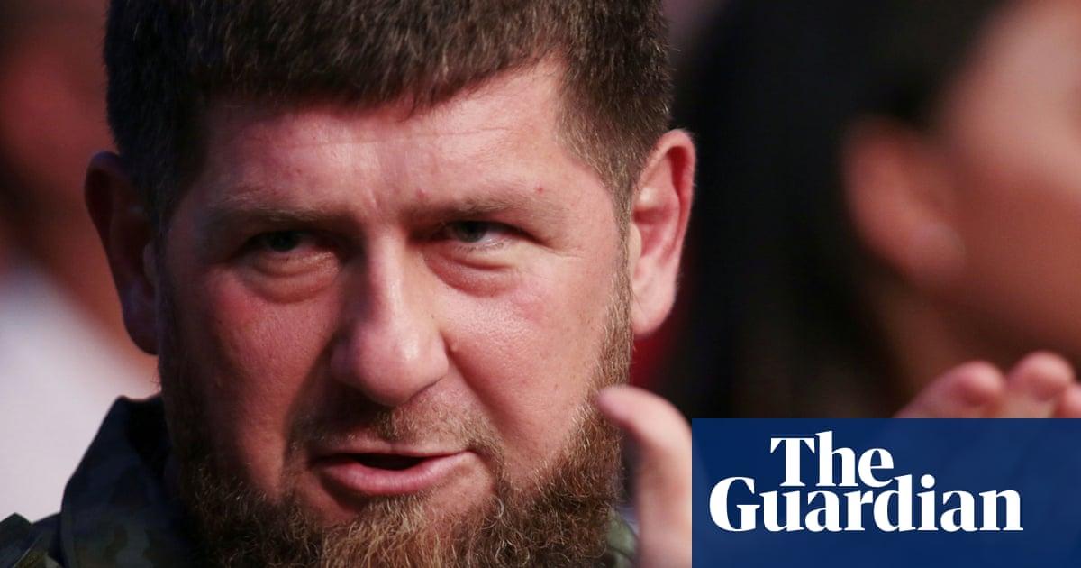 Ramzan Kadyrov not seen publicly since reports he has coronavirus