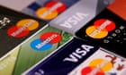 UK banks ordered to hold more capital as consumer debt surges