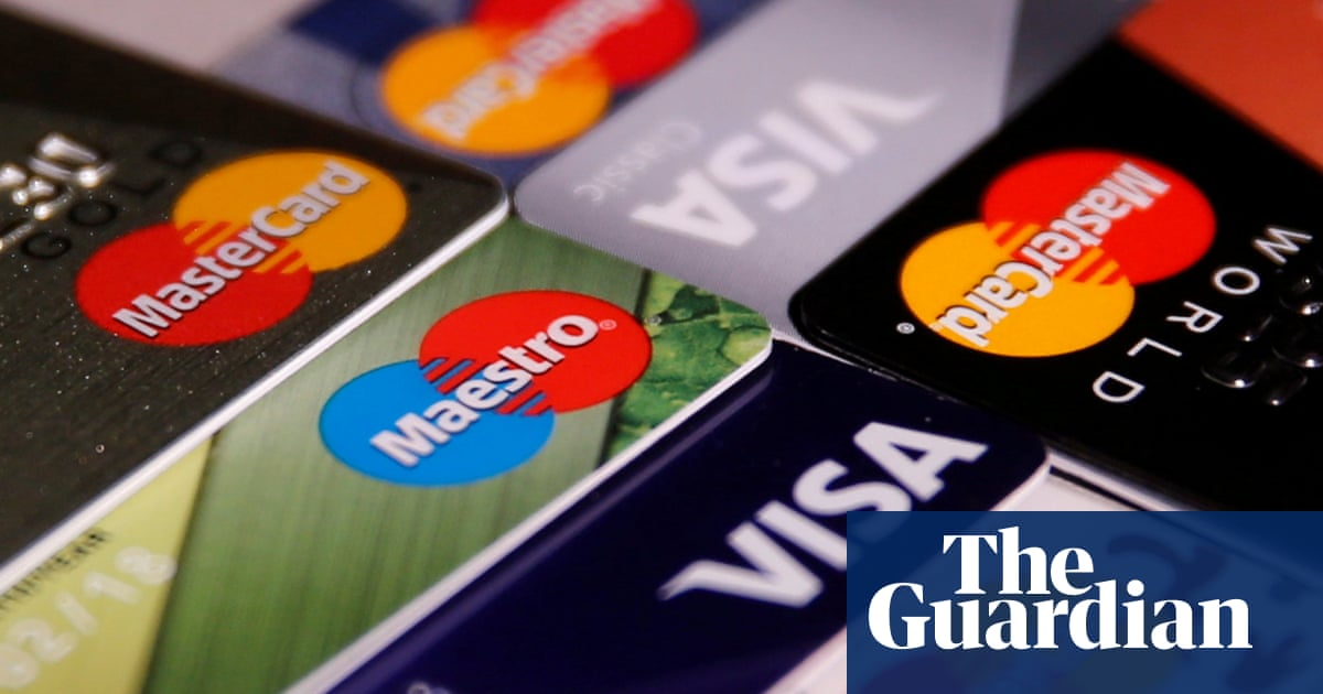 Credit card holders warned spending could be frozen under new credit card holders warned spending could be frozen under new rules money the guardian reheart Choice Image
