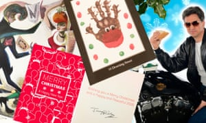 mps christmas cards - Best Christmas Cards Ever