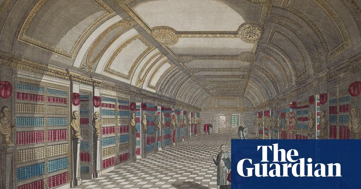 Bibliomania: the strange history of compulsive book buying | Books ...