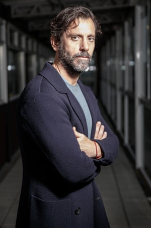Quique Sánchez Flores: 'I worked really hard to create a red line that players couldn't cross but I now know that this red line has to be much thinner.'