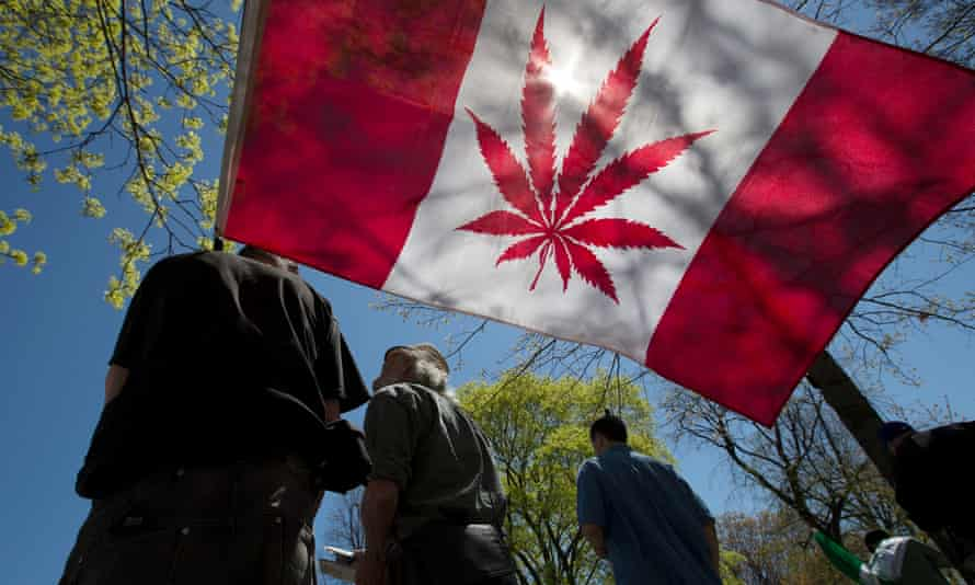 Marijuana legalization could affect Canada's crime patterns, health and countless other factors.