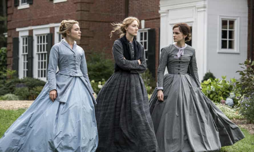 'Greta Gerwig's version of Little Women ramps up the sentimentality and strips the story of anything of interest.'