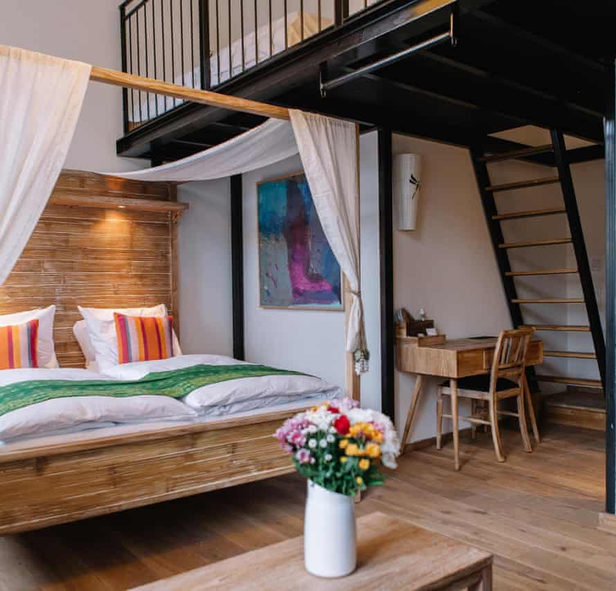 Hotel Alex Guldsmeden