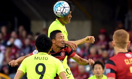 Second-string Wanderers fall to heavy ACL defeat against Urawa Red Diamonds