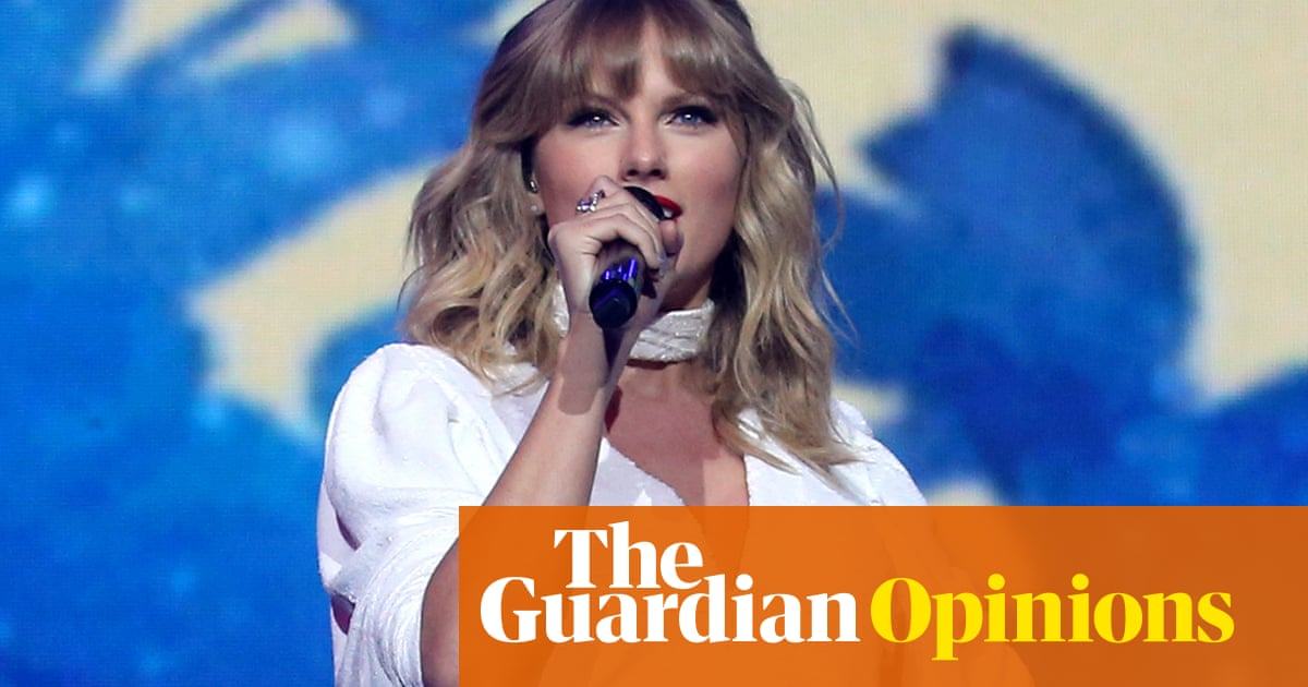 The Guardian view on Taylor Swift's fight for her rights: empowering a new generation of artists | Editorial