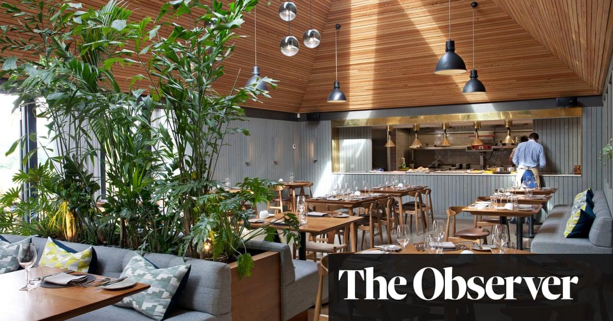 The Woodspeen Berkshire Restaurant Review Food The