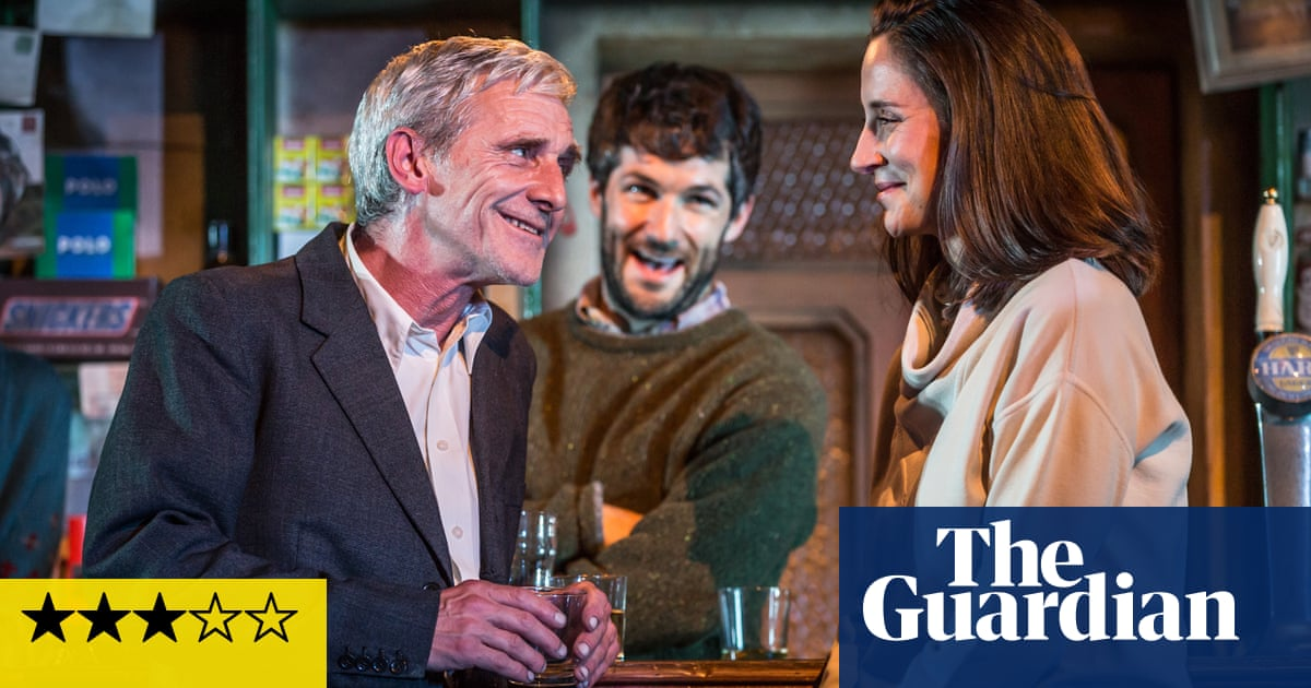 The Weir review – Conor McPherson's black stuff still chills | Stage