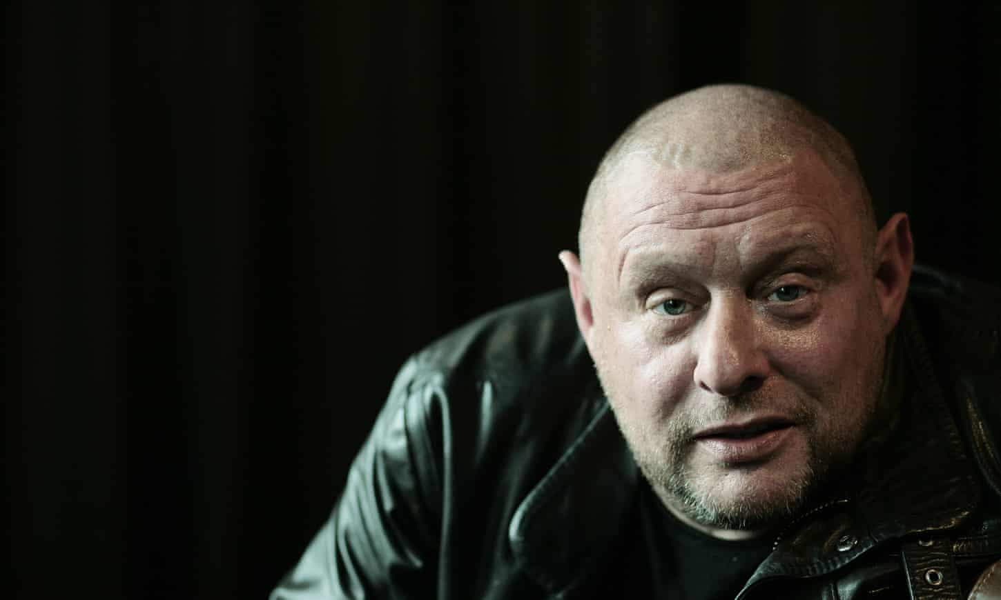 Shaun Ryder: 'I'm a really good dad, this time around anyway'