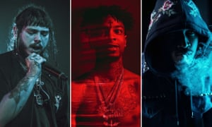 1b43bee86 Numb the pain with the money': how hip-hop turned nihilistic | Music ...