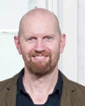 Sean Foley.