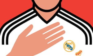 'Real Madrid are not the enemies of football. Boredom and disinterest are the enemies of football.'
