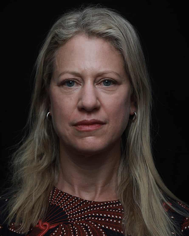 Cathy Eastburn, 52