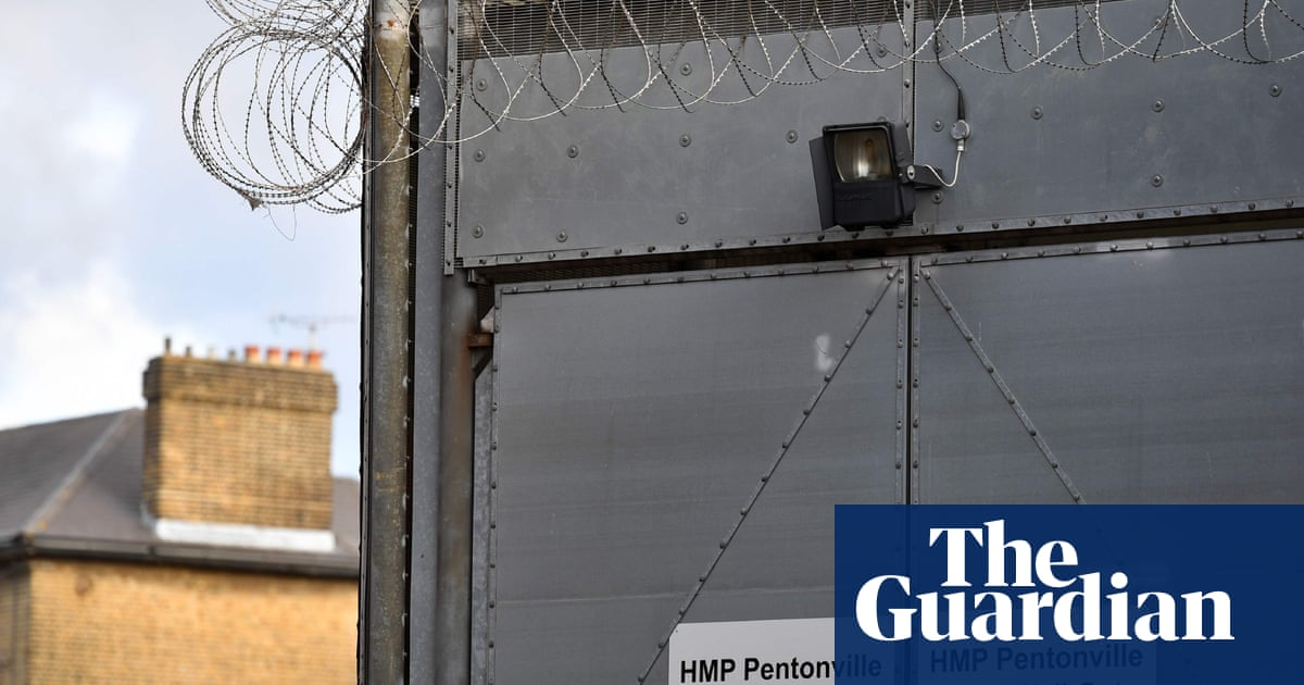 Two-thirds of homeless ex-prisoners reoffend within a year