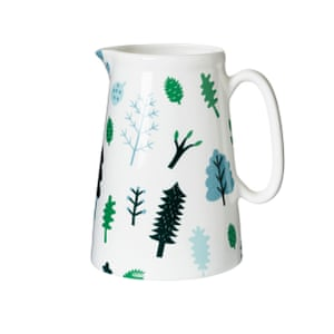 Forest pitcher, £63, donnawilson.com