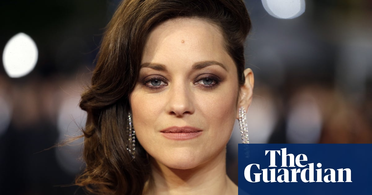 Marion Cotillard Issues Statement Denying Role In Brad Pitt And