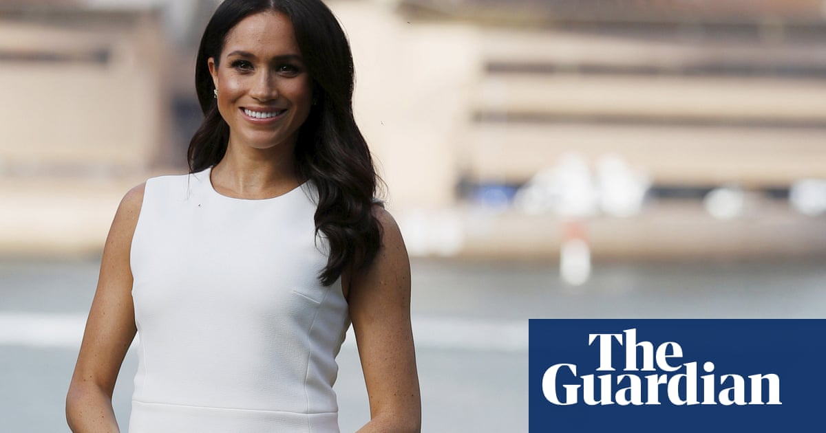 da2981d37a59b Meghan's maternity wardrobe: what does a modern duchess wear? | Fashion |  The Guardian