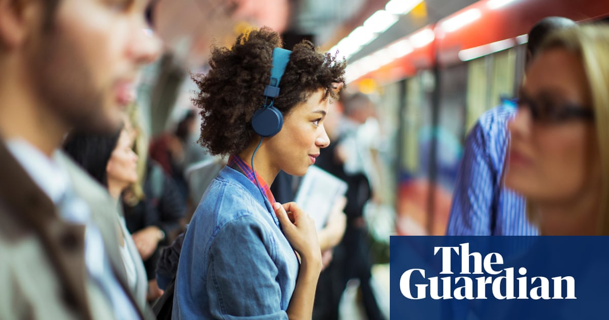 Easy listening: the rise of the audiobook | Books | The Guardian