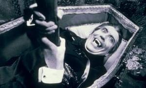 O'Connor's novel is inspired by an interpretation of Bram Stoker's Dracula