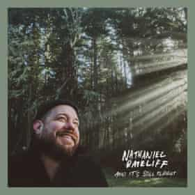 Nathaniel Rateliff: And It's Still Alright album art work