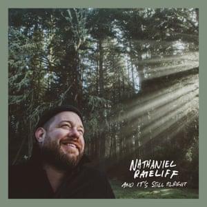 Nathaniel Rateliff: And It's Still Alright album art work