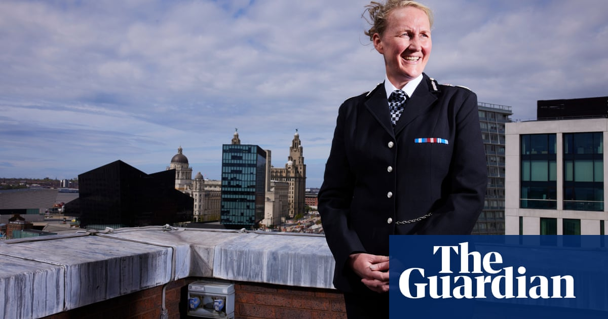 More money needed to tackle inequality, says Merseyside police chief