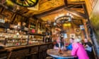 Probably the best bar in the world: readers' travel tips thumbnail
