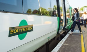 Southern has been hit by strikes, staff shortages and other problems for more than a year.