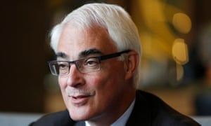 Alistair Darling is to become a director of Morgan Stanley.