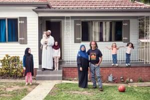KaylaKayla Doyle is a Murrawarri/Gomeroi woman and one of a growing number of Aboriginal Australians who identify as Muslim
